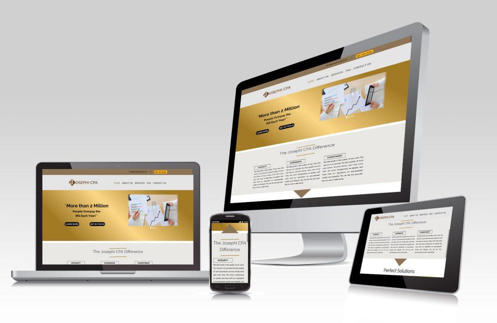 josephicpawebsite